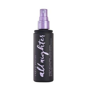 Urban Decay Travel Size makeup Setting Spray